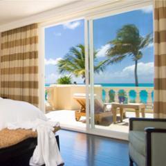 Private villas booking