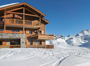 Self-catering apartments in Europe