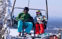 Ski All-in Deals holidays