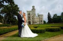 Organisation Chateau Weddings in France