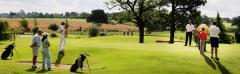 Nailcote Hall's Cromwell Golf Course
