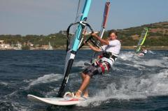 Windsurfing tours