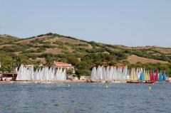 Singles / Couples Sailing holidays