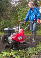 Gardening & Event