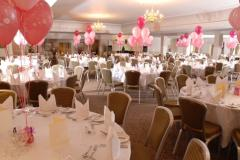 Banqueting & Private Dining