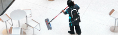 Contract Cleaning, Commercial Cleaning and Office