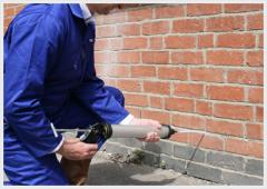 Damp Proofing Services