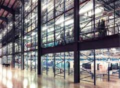 Warehouse & Distribution Modular Buildings