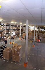Storage & Materials Handling