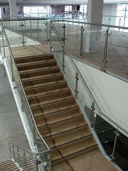 Mezzanine Accessories