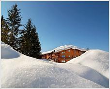 Ski Accommodation booking