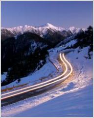 Ski Self-Drive holidays