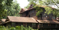 Eco Resorts worldwide booking