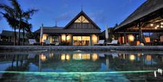 Luxury resorts booking