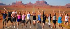 USA Adventure tour