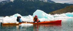 Alaska Adventure tour