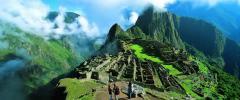 Peru Adventure tour