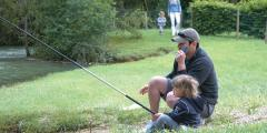 Fishing Holidays