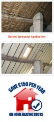 Home Roof Insulation Services