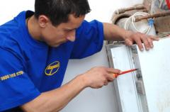Gas & Central Heating Services