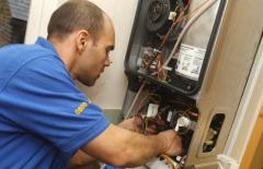 Electricians & Electrical Repairs
