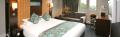 Luxury Hotel Rooms