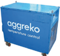 50 kW Heaters Hire