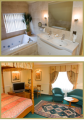 Feature Rooms & Suites